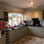Kitchencabinets ashbourne